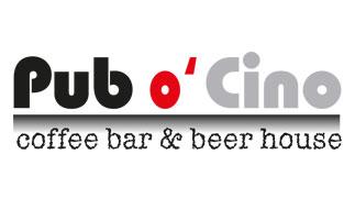 Pub o'cino